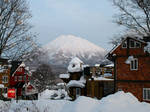 Cold winter ahead but Niseko still hot