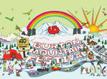 Burton in Niseko for Burton Mountain Festival
