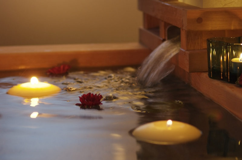 Annabel Romantic Bathtub | Izumikyo 2