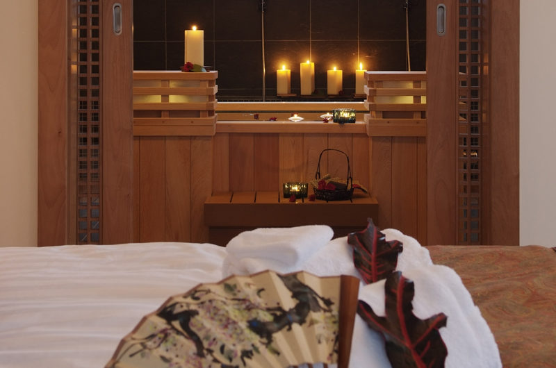Annabel Romantic Bathtub Set Up | Izumikyo 2