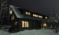 Annabel Entrance with Snow | Izumikyo 2