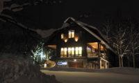 Annabel Entrance at Night | Izumikyo 2