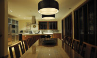 Annabel Dining Area at Night | Izumikyo 2
