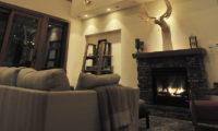 Annabel Fireplace at Night | Izumikyo 2