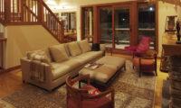Annabel Living Area at Night | Izumikyo 2