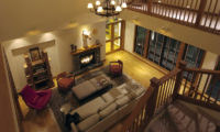 Annabel Top View of Living Area | Izumikyo 2