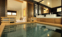 Annabel Bedroom and His and Hers Bathroom | Izumikyo 2