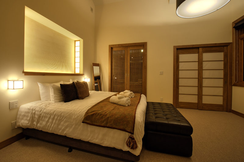 Annabel Bedroom with Carpet | Izumikyo 2