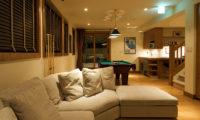 Annabel Lounge Area | Izumikyo 2