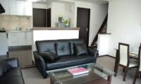 Asuka Apartments Living and Dining Area | Lower Hirafu Village