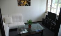Asuka Apartments TV Room | Lower Hirafu Village