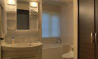 Asuka Apartments Bathroom with Bathtub | Lower Hirafu Village