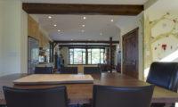 Byakko Kitchen and Dining Area | East Hirafu