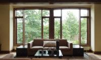 Byakko Living Room | East Hirafu