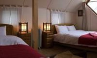 Captain Hirafu Twin Bedroom | Middle Hirafu