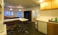Niseko You and Yuki Living Kitchen and Dining Area | Middle Hirafu