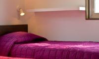 North Field Lodge Twin Bedroom | East Hirafu