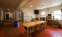 Shizenkan Lodge Dining Area | East Hirafu