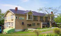 Country Inn Milky House Outdoor Area   Annupuri