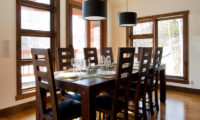Eliona Indoor Dining Area | Lower Hirafu Village
