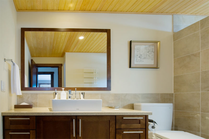 Eliona Bathroom | Lower Hirafu Village