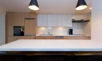 Forest Estate Kitchen | Middle Hirafu