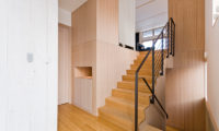 Forest Estate Up Stairs | Middle Hirafu