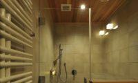Karamatsu Bathroom with Shower | Middle Hirafu