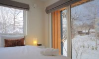 Mori Houses Bedroom | Hirafu Village