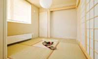 Oak Ridge Japanese Tea Room | East Hirafu