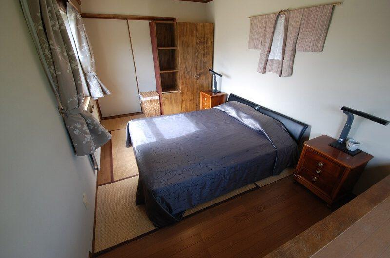 Ramat Niseko Bedroom View | East Hirafu