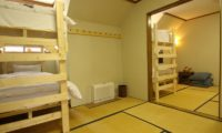 Ramat Niseko Bunk Beds | East Hirafu