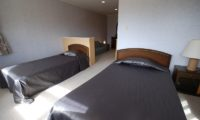 Ramat Niseko Twin Bedroom with Sofa | East Hirafu