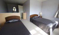 Ramat Niseko Twin Bedroom | East Hirafu