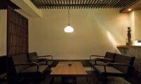 Sekka Annupuri Seating Area | Annupuri