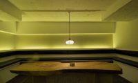 Sekka Annupuri Lodge Meeting Room | Annupuri