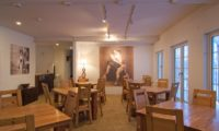 Sekka Annupuri Lodge Dining Place | Annupuri