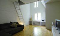 Sekka Annupuri Lodge TV Room with Up Stairs | Annupuri
