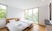 Sekka Ni Sekka Ni 3 Twin Bedroom | Lower Hirafu