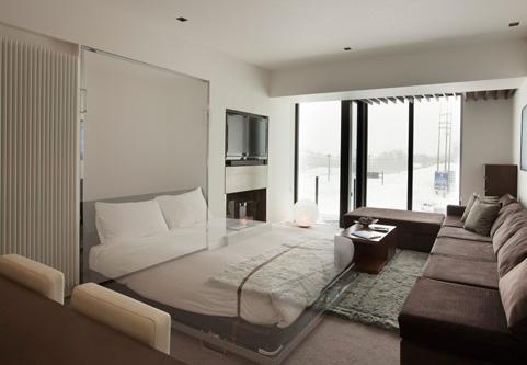 The Vale Niseko Spacious Bedroom | Upper Hirafu