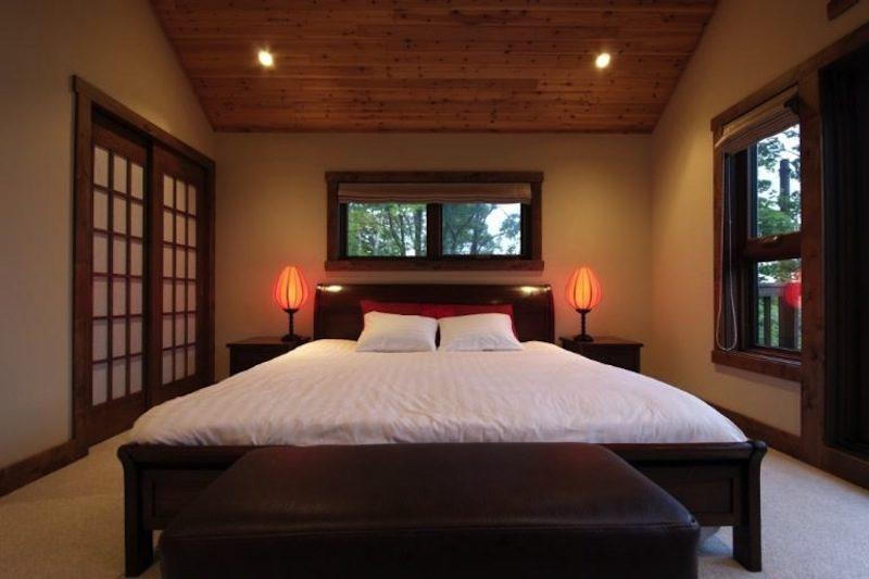 Yamabiko Hanazono Bedroom | Hanazono