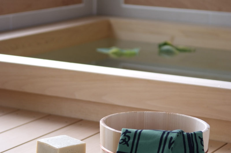 Zekkei Bathtub | Lower Hirafu