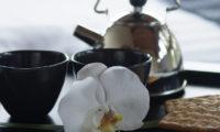 Zekkei Tea Set | Lower Hirafu