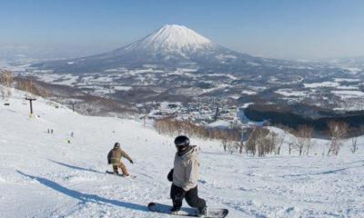Niseko Activities