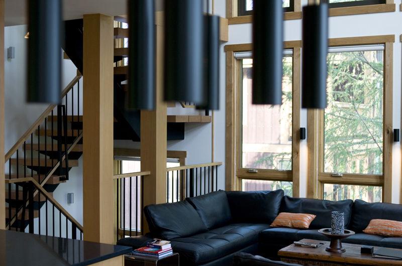 Asahi Lodge Lounge Area | Izumikyo 3