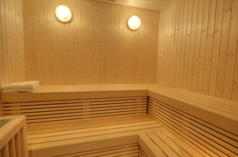 Asahi Lodge Sauna | Izumikyo 3