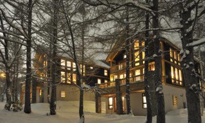 Asahi Lodge Outdoor Snow | Izumikyo 3