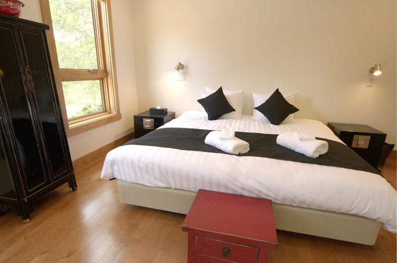 Asahi Lodge King Size Bed | Izumikyo 3