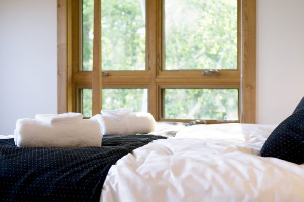 Asahi Lodge Bed | Izumikyo 3
