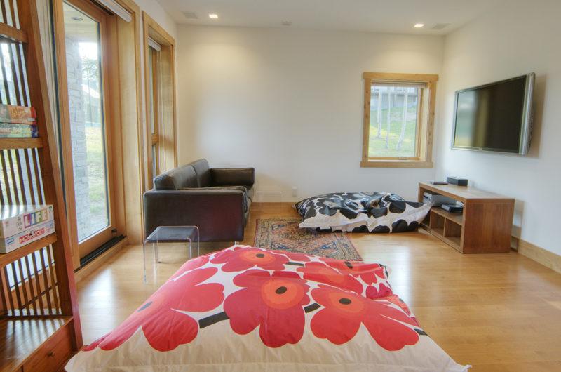 Asahi Lodge TV Room | Izumikyo 3